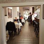 Zdjęcie Restauracja Stara Łaźnia
