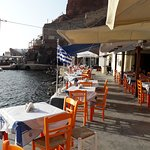 Photo of Ammoudi Fish Tavern