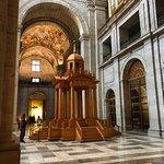 Photo of Real Monasterio de San Lorenzo de El Escorial