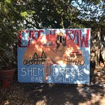 Shem Creek Bar and Grill Foto