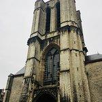 Foto van Saint Nicholas Church