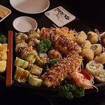 Bilde fra Kappa Sushi Fortuna