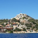 Photo of Kekova Sound