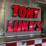 Foto de Tony Luke's Old Philly Style Sandwiches