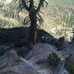 Фотография Tahoe Via Ferrata
