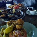 Foto de Felix's Fish Camp Grill