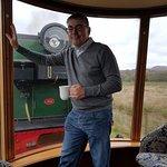 Bild från Ffestiniog & Welsh Highland Railways