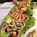صورة فوتوغرافية لـ Restaurant & SeaFood La Nueva Gaviota