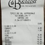 Фотография La Bucaccia da Romano