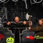 Foto The Blackpool Tower Dungeon