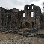 ภาพถ่ายของ Wolvesey Castle