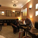 Foto de Bazaar Café