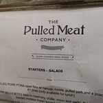 Photo of The Pulled Meat