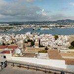 صورة فوتوغرافية لـ Castle of Ibiza