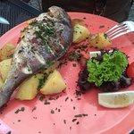 Photo of Rzymskie Wakacje Restaurant