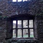 Billede af Ludlow Castle