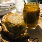 Foto van Belos Aires Restaurante