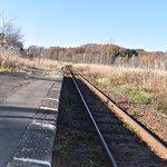 Фотография Ashimoi Station