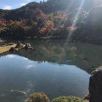 Photo de Tenryuji Temple