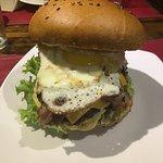 Burger Club Foto