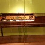 Fotografie: Museu da Musica