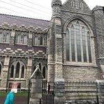 Foto van Daniel O'Connell Memorial Church