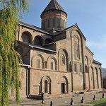 Photo of Svetitskhoveli Cathedral