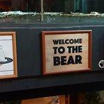 The Bear Bar Foto