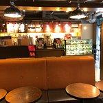 Foto de Starbucks IBIS
