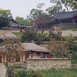 Foto de Yangdong Folk Village