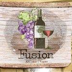 Foto de Fusion Art, Bar & Tapas