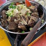 小琉球-大福羊肉海鲜餐厅照片