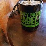 Фотография Rocky Mountain Bagel Co Ltd