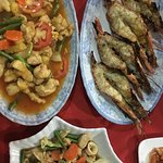 Photo of Golden Sea Restaurant