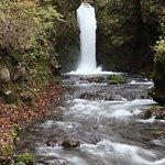 Bilde fra Ryugaeshi no Taki Waterfall