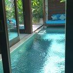 Pool - Maca Villas & Spa Bali Photo