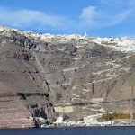 Photo of Santorini Cable Car
