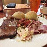 Dining at Makati Shangri-La Manila照片