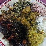 Foto van Athula Restaurant