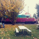 Foto de Mt. Hood Railroad