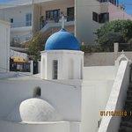 Photo of Three Bells of Fira