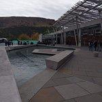 Photo of The Scottish Parliament