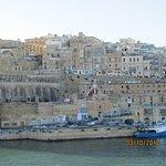 Φωτογραφία: Valletta Waterfront