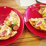 Foto de The Pizza Company