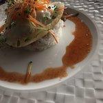 Foto de DAVA Steak & Seafood Restaurant