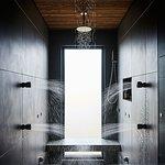 Lon Vichy Steam Shower