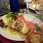 Foto di La Rotisserie du Thiou