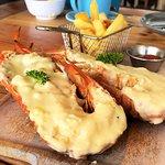 Фотография Lobster Shack