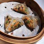 صورة فوتوغرافية لـ Chijmes Lei Garden Restaurant