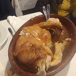 Foto de Restaurante El Soportal Pedraza